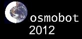Cosmobot 2012